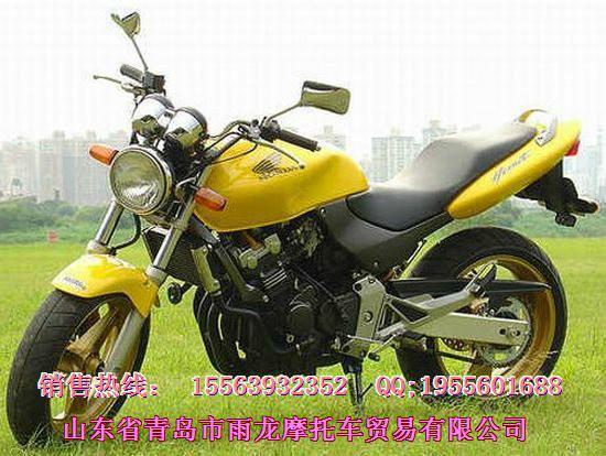 本田cb250小黄蜂批发价格 生产厂家 本田图片 高清图片