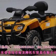 春风X8沙滩车