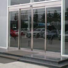 供应东莞自动门 自动玻璃门 自动感应门 自动门维修 东莞市自动门批发
