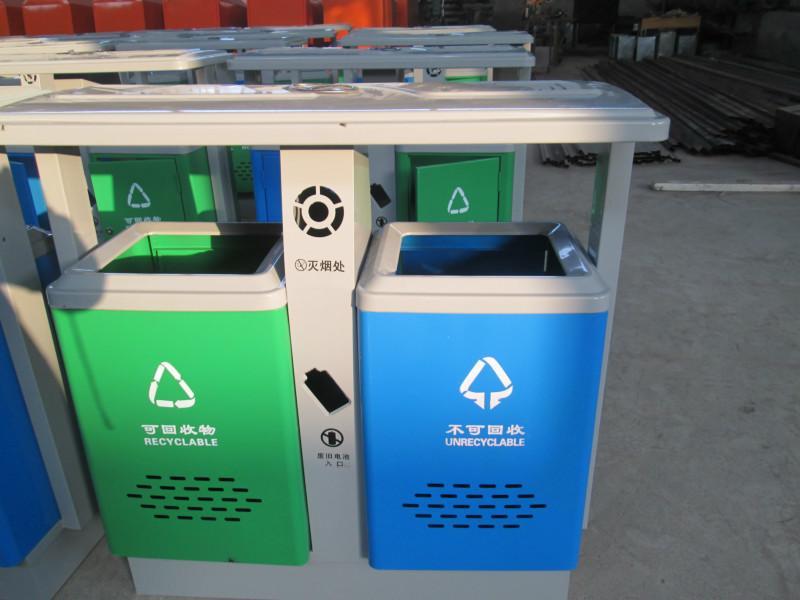 供应青海垃圾桶