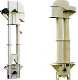 供应小型饲料斗式提升机饲料机械