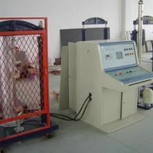 供應安全工器具力學性能試驗機/安全帽試驗機/安全工器具試驗機圖片