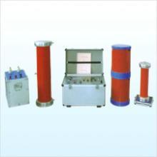 供应电缆耐压试验装置/电缆试验机/高压电缆交流耐压试验设备/宝应精科生产图片