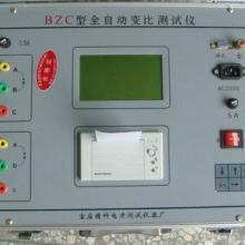 供应变比测试仪/变比电桥/变比组别自动测试仪/变比自动测试图片