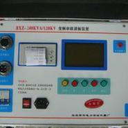 变频谐振试验装置图片