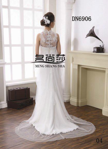 成都婚纱礼服加盟 品牌婚纱礼服加盟 名尚莎婚纱礼服