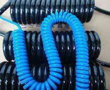 供应弹簧线螺旋线MNAI名耐能伸能屈聚氨酯材质弹簧线