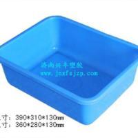 供应济南兴丰塑胶批发全新料塑料方盘食品盘 电子工具盘