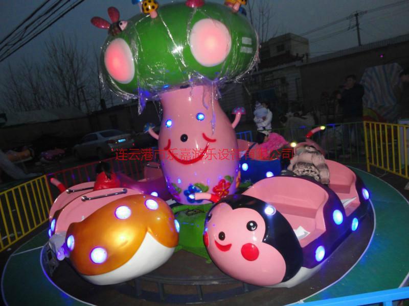 儿童游乐设备瓢虫乐园_儿童游乐设备瓢虫乐园