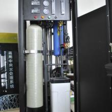 供应中空LOW-E玻璃0.5T制水机生产厂家图片