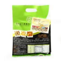 台湾榛果杏仁燕麦片