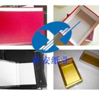 供应福建酒盒专用灰板纸/茶叶盒灰板纸/收纳盒/手机盒双灰纸板供应