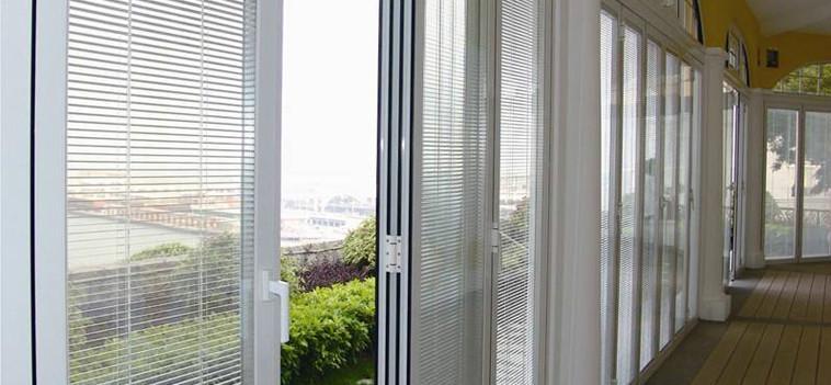 com 中空玻璃百叶 产品介绍 内置百叶中空玻璃是将百叶安装在中