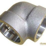承插焊高压三通20碳钢承插管件图片