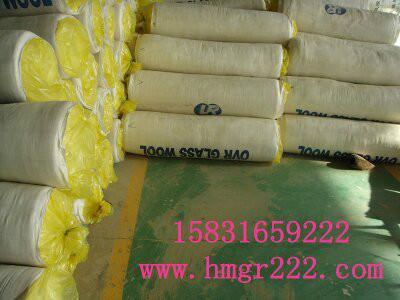 河北华美格瑞玻璃棉制品有限公司 出售玻璃棉