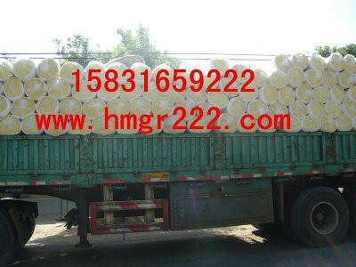 河北华美格瑞玻璃棉制品有限公司 出售玻璃棉15831659222