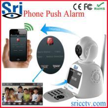 供应手机监控网络电话摄像机 无线夜视多功摄像机