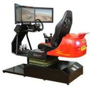 汽车驾驶训练机是什么图片