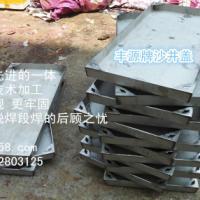 供应定制不锈钢沙井盖 东莞井盖生产厂家
