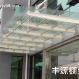 供应深圳钢结构雨棚价格