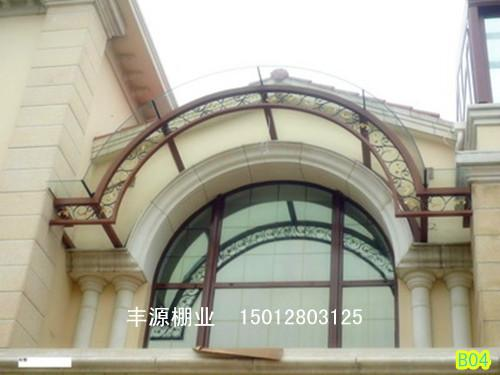 供应雨棚广东雨棚价格广东雨棚效果图广东雨棚厂家钢化玻璃雨棚