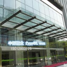 供应玻璃雨棚_钢化玻璃雨棚_玻璃雨棚价格_深圳玻璃雨棚_钢化玻璃雨棚