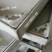 深圳不锈钢井盖厂家图片
