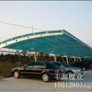 深圳市停车场车棚安装公司图片
