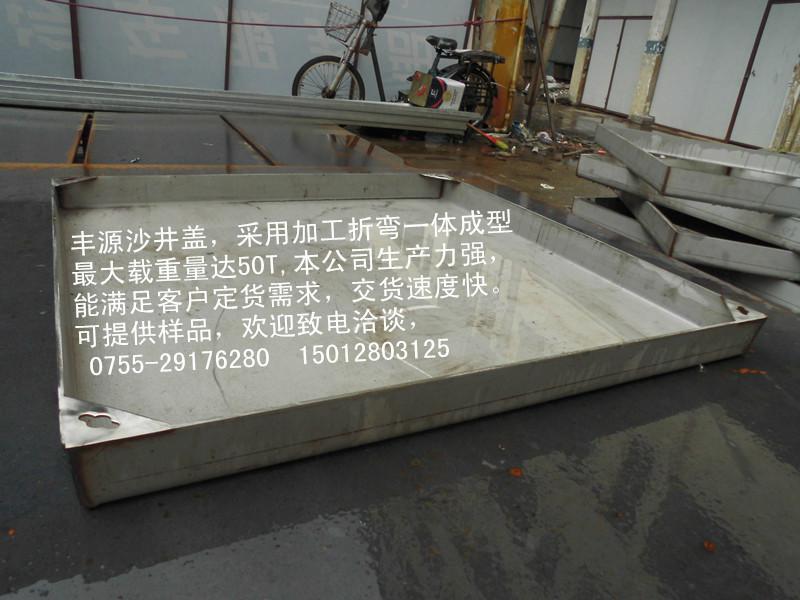 广州不锈钢井盖价格优惠,广州井盖生产厂家,沙井盖铺装效果图,井盖供应
