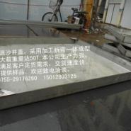 广州不锈钢井盖价格图片