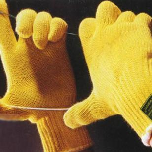 防割手套图片