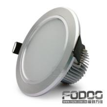 供应临沂大量筒灯批发2.5寸LED新款筒灯,工程型新款LED筒灯