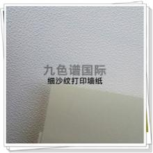 供应弱溶剂pvc个性化打印喷绘壁画材料/喷绘写真耗材批发