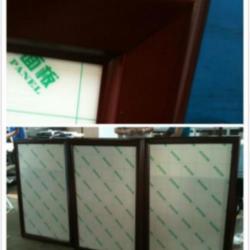 供應超薄燈箱LED燈箱