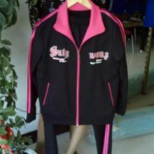 供应专业设计制作各种表演服运动服校服