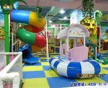 供应湖南儿童乐园设备,儿童淘气堡乐园厂家、长沙儿童游乐场、衡阳淘气堡图片