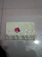 广州16支螺旋毛巾生产厂家图片