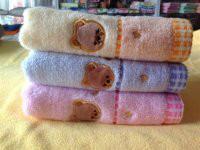 供应 浴巾毛巾批发