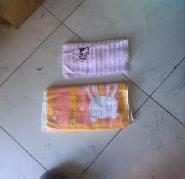 广州纯棉毛巾图片