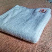 宾馆洗浴毛巾厂家图片