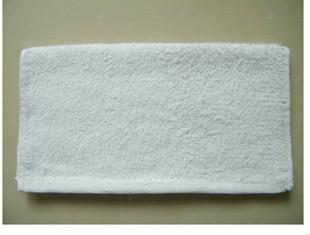 白毛巾图片/白毛巾样板图 (3)