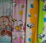 供应全棉印花浴巾