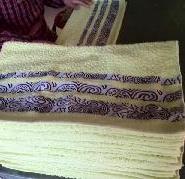 广州32股毛巾生产厂家图片