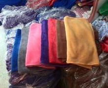 供应在内蒙古哪里可以批发到干发巾/毛巾生产厂家/酒店毛巾/白毛巾批发