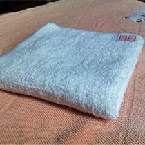 白毛巾图片/白毛巾样板图 (1)