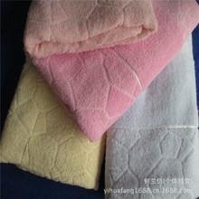上海割绒毛巾图片