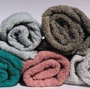 美容毛巾图片
