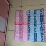 供应广州色织毛巾生产厂家/32股毛巾/弱捻毛巾/14支毛巾