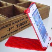 iPhone5热定型手机套批发图片