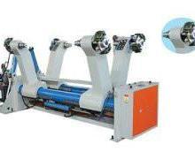 YZJ型液压无轴纸架 顺丰纸箱机械制造